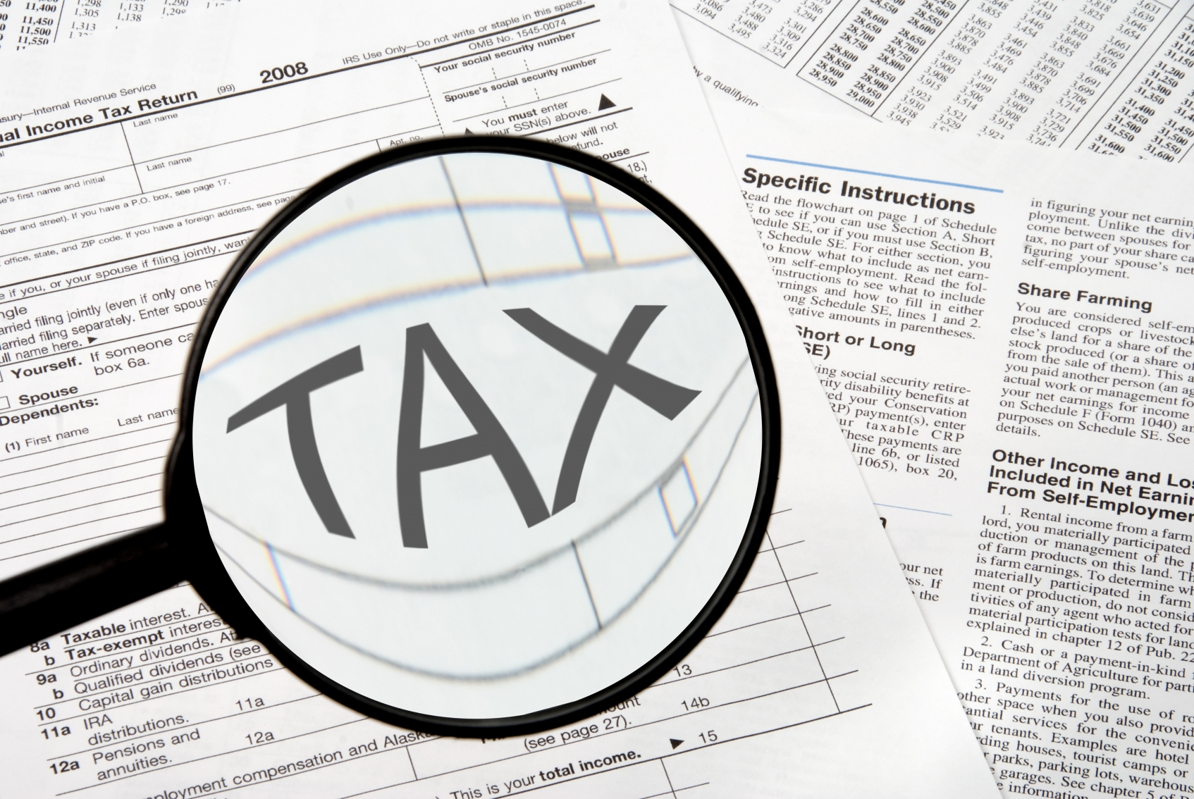 Five easy ways to save personal tax