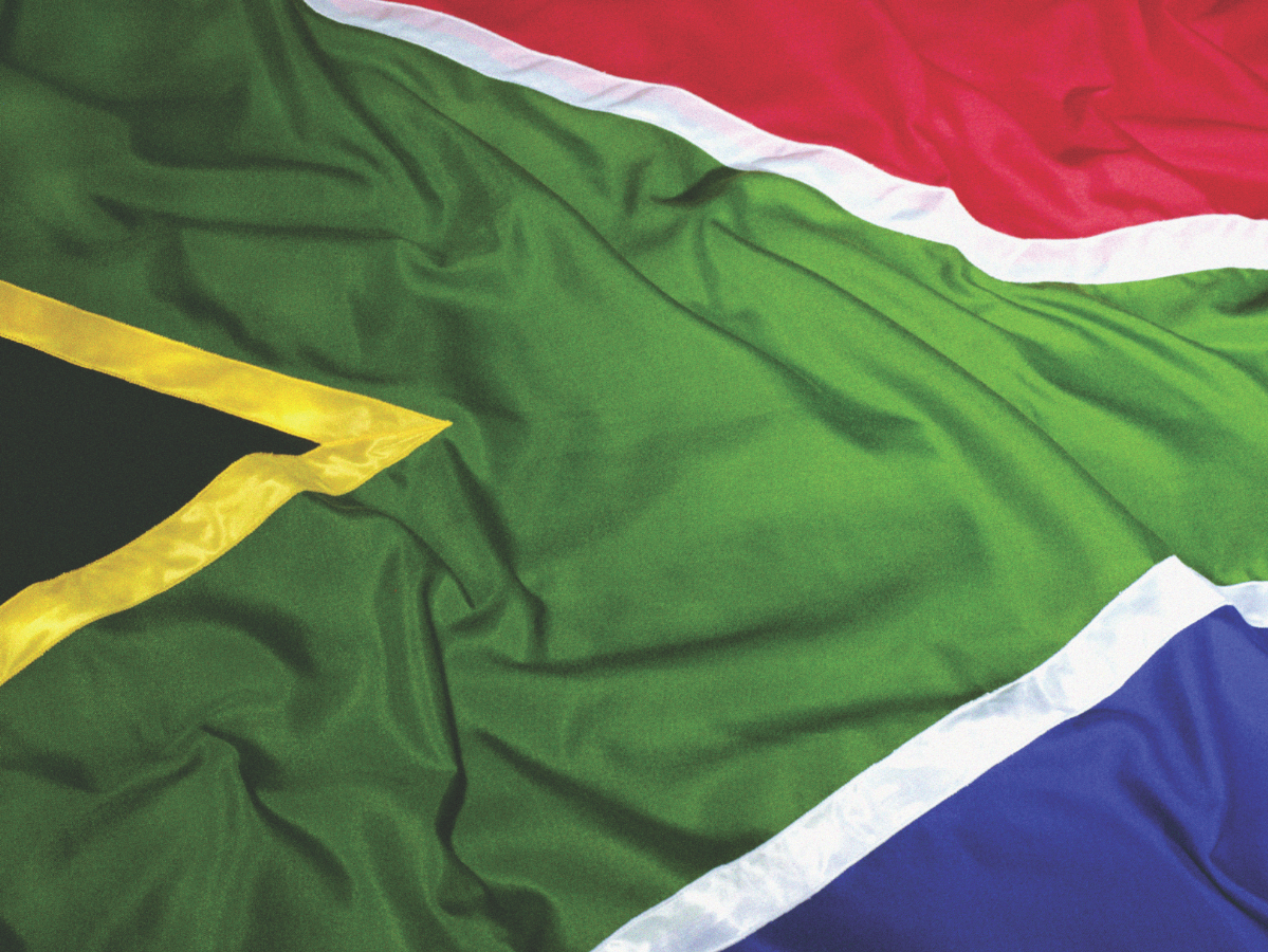Rise of the Rainbow Nation: South Africa