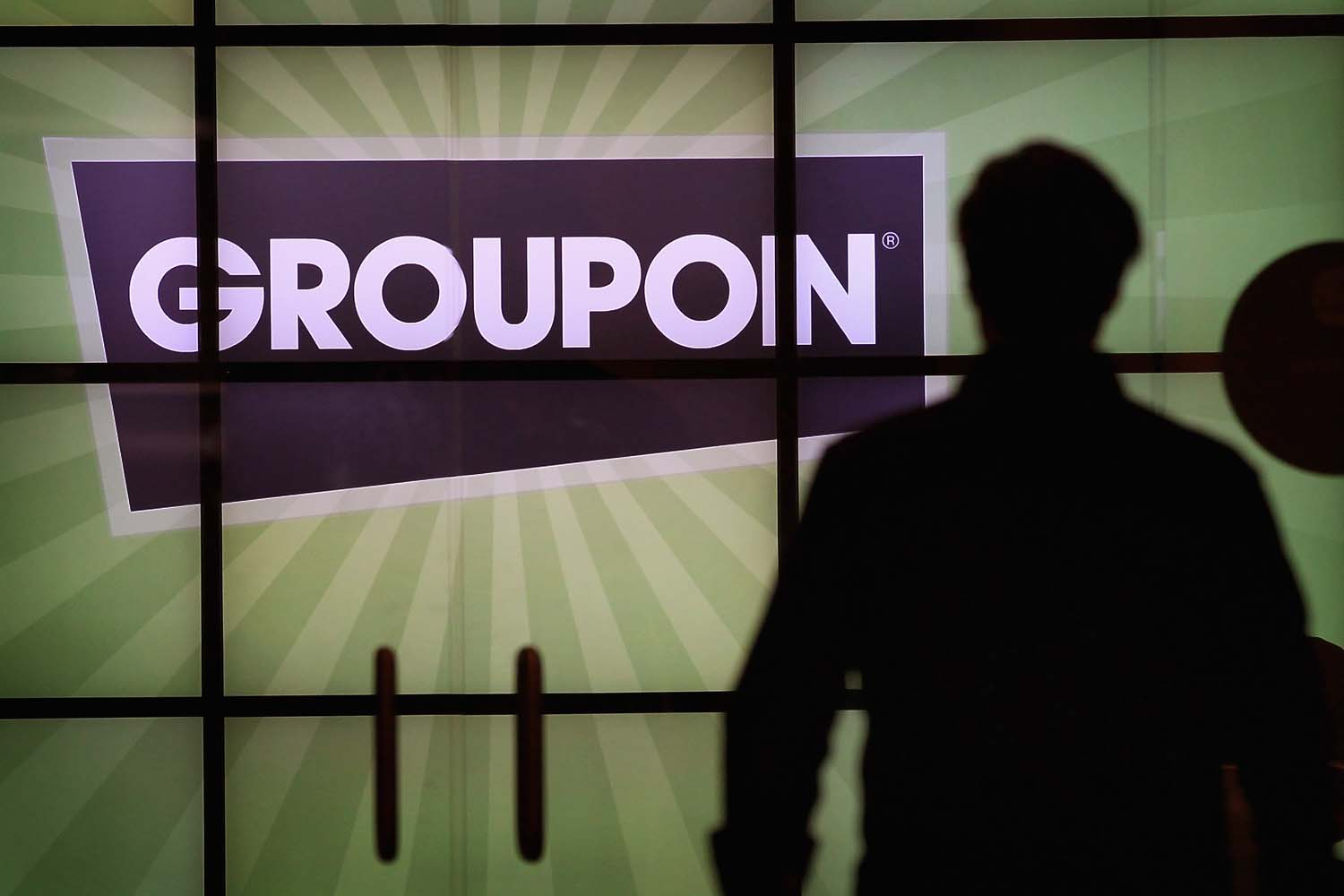 Are Groupon's best days already behind it?