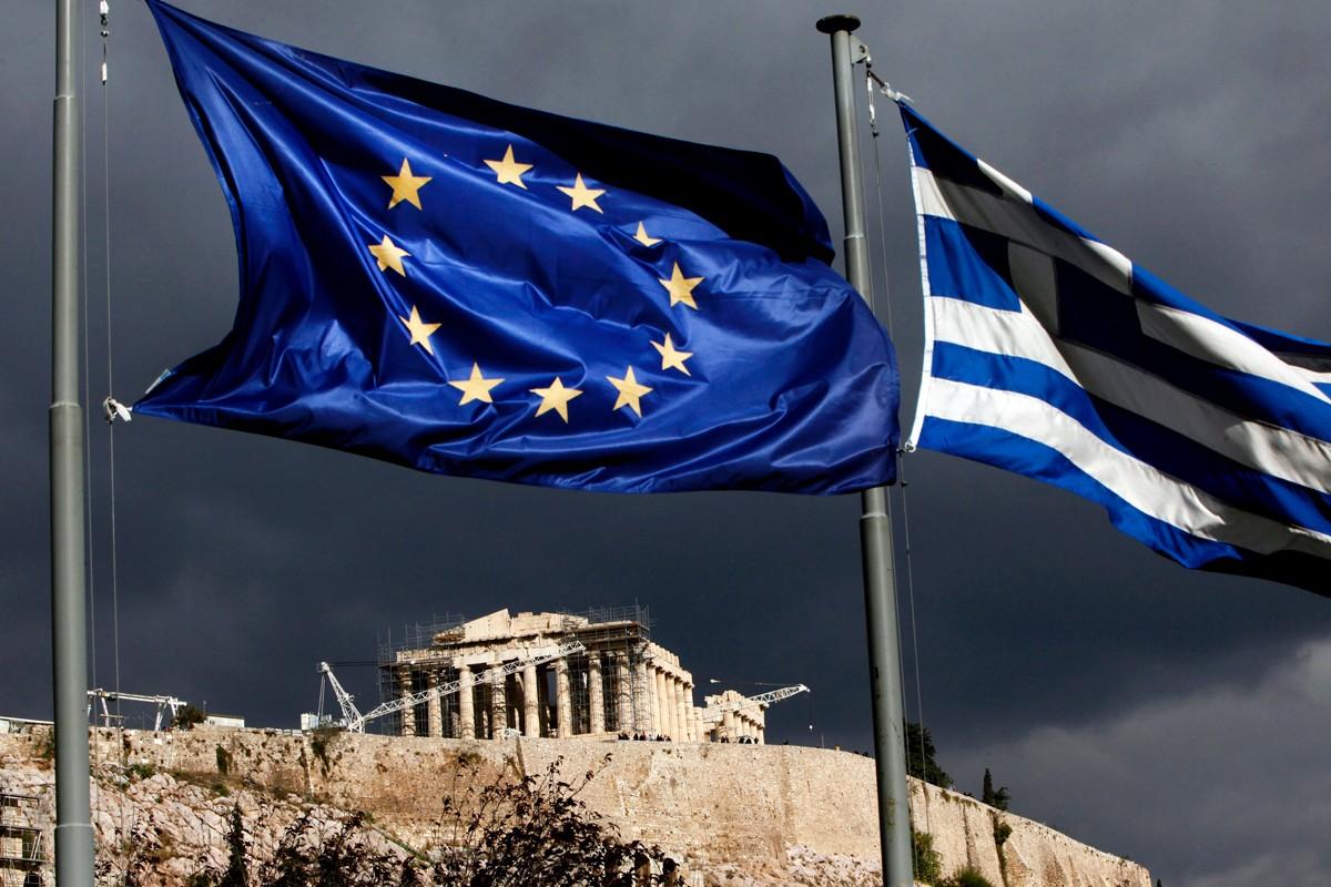 Greece needs to go