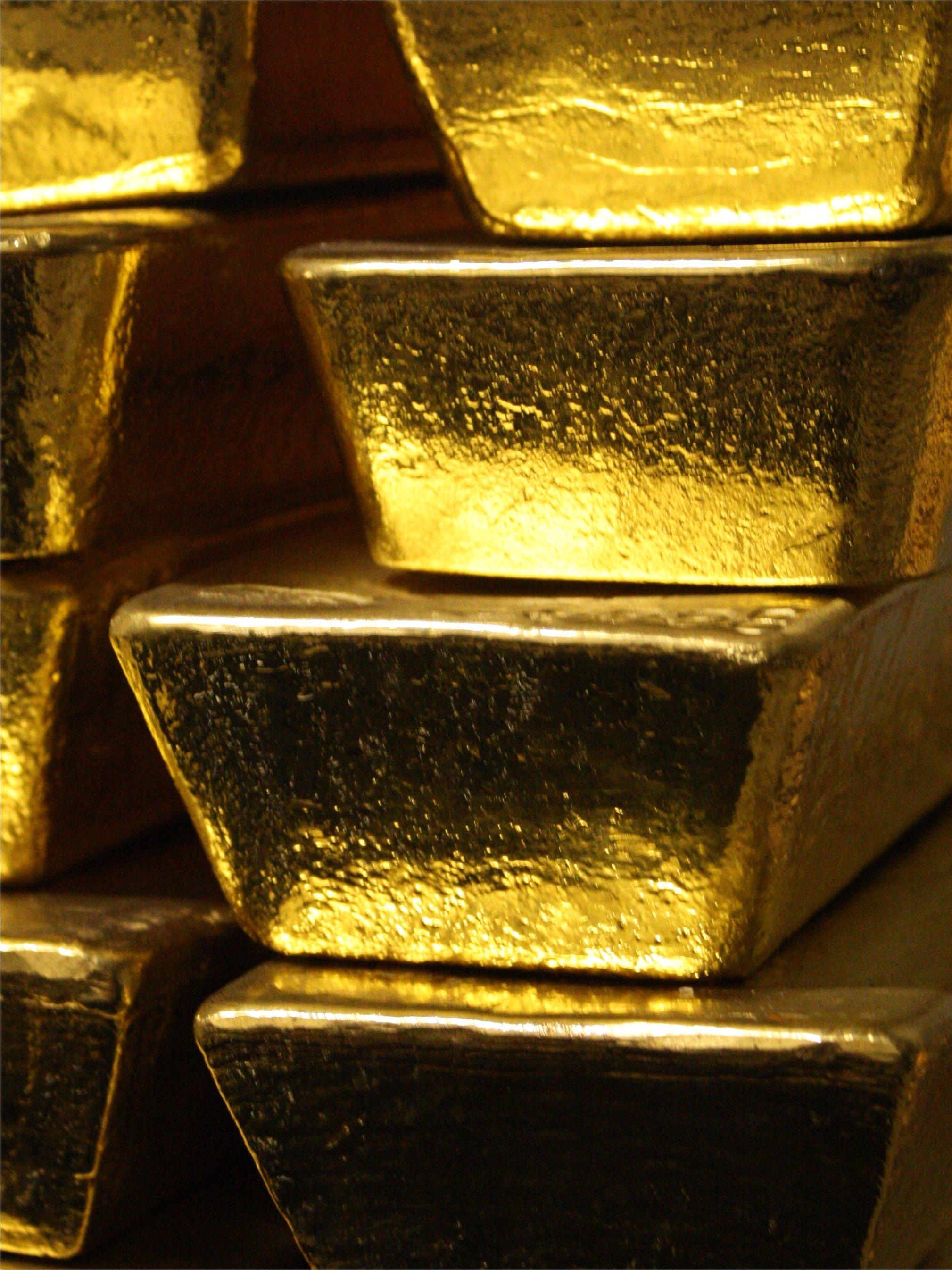 Idea of the week: online gold bullion exchange