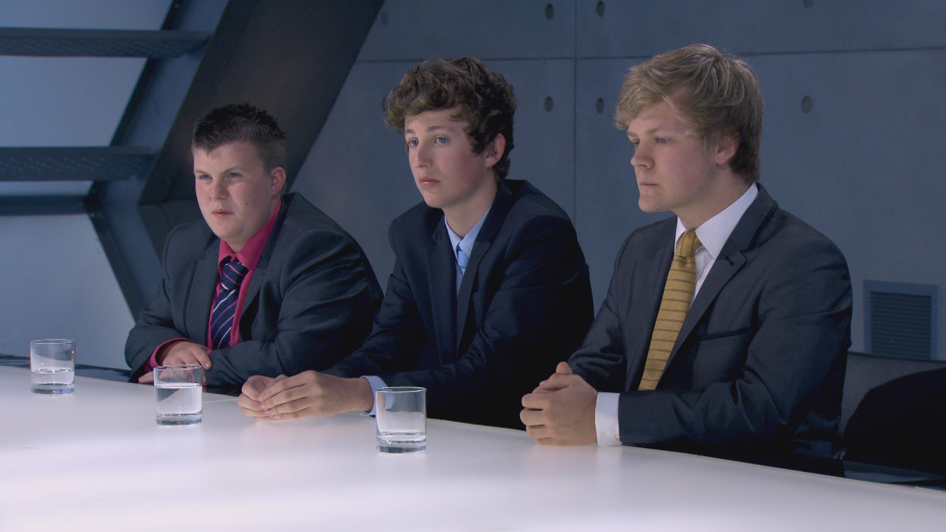 Young Apprentice: Season 2, Episode 2 ? review
