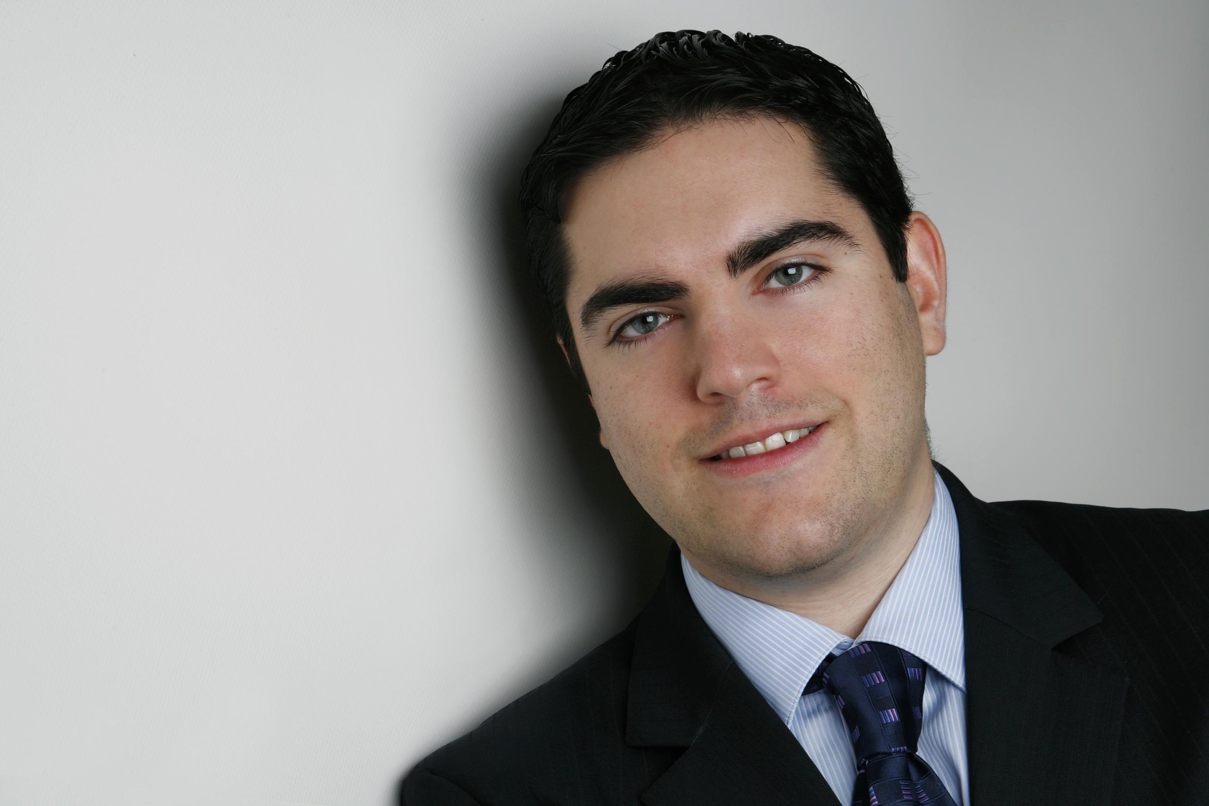 Adam Maurice