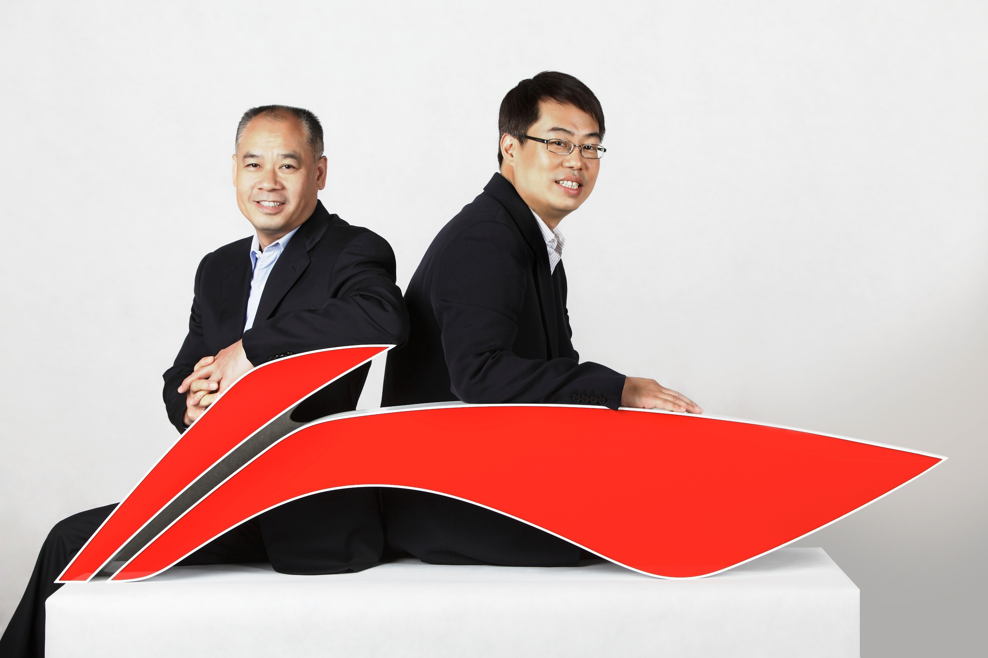 China's Li Ning: finding the right price point