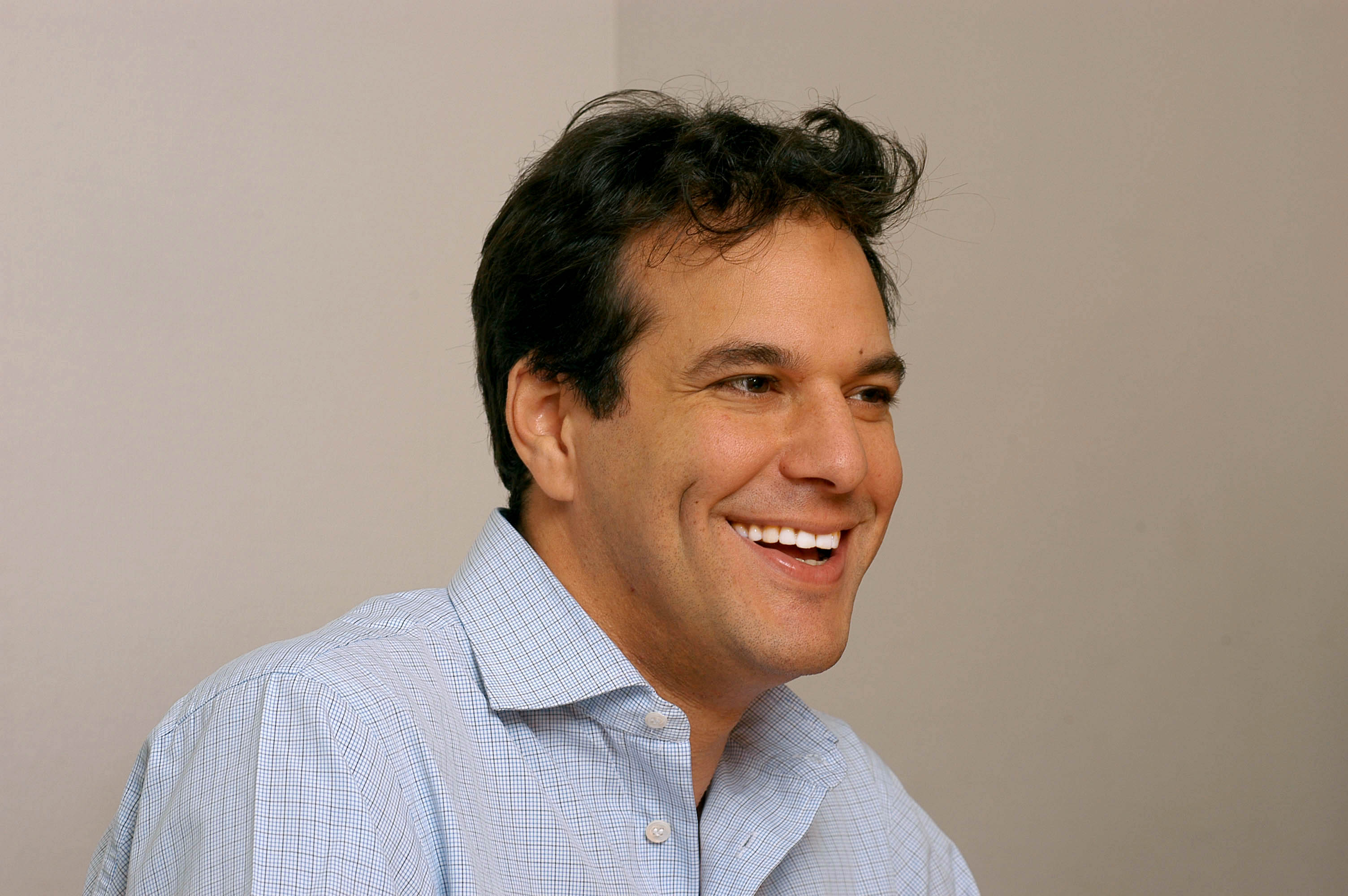 Brent Hoberman on the Brazilian opportunity