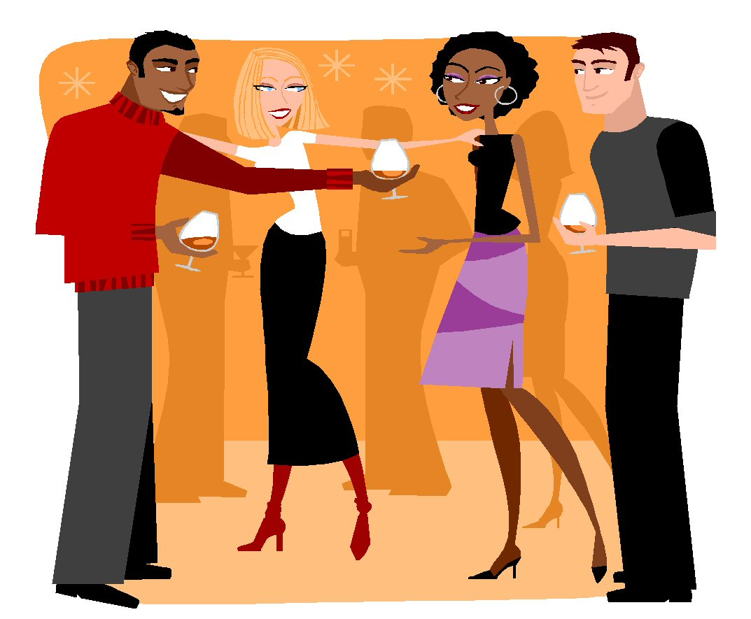 Become FITTER at networking: Introduce yourself with impact