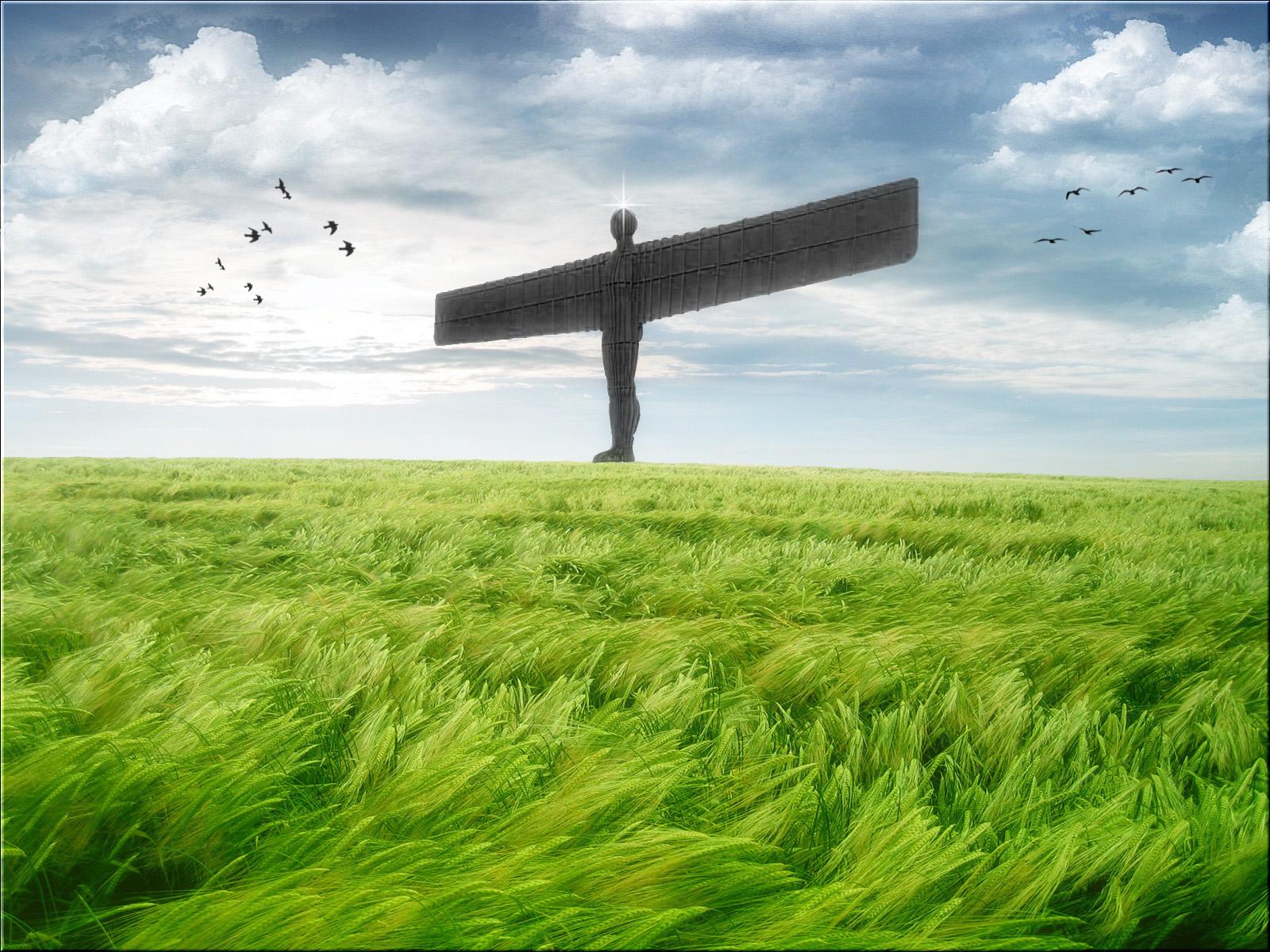 Investors flocking to north of England