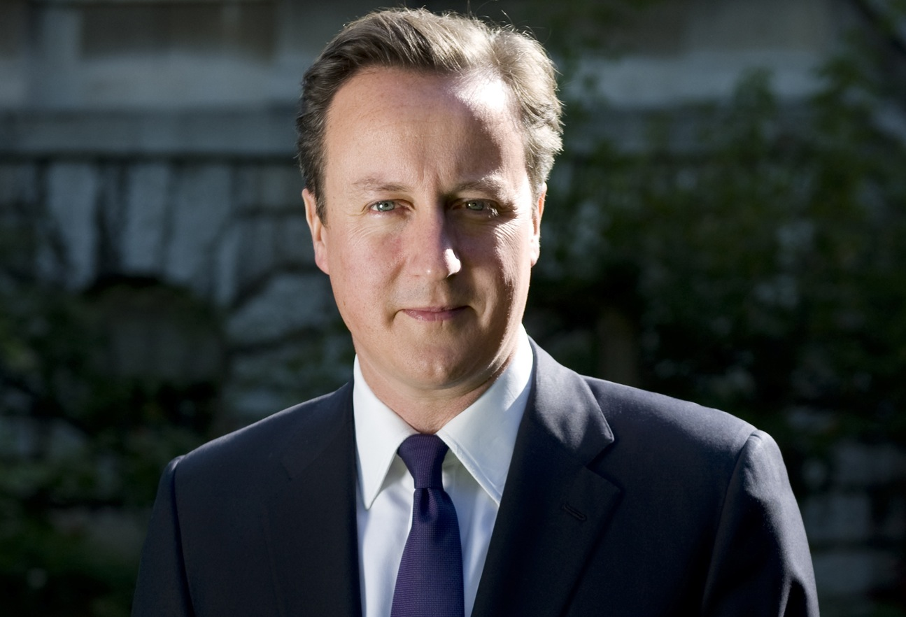 """David Cameron's """"ground-breaking deal"""" with the banks"""