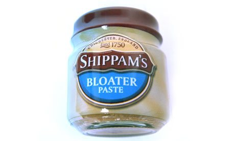 Shippam's Paste: Where has the Twitter account gone?