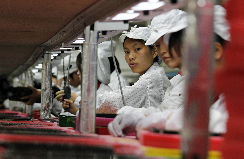China's new Social Insurance tax: the UK impact