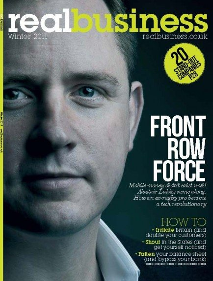 Real Business winter edition is now out – read it here