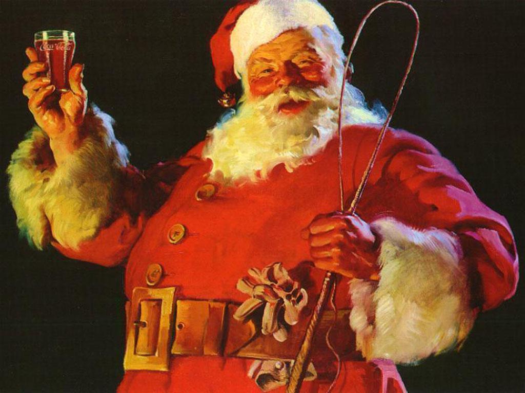 An entrepreneur's letter to Santa