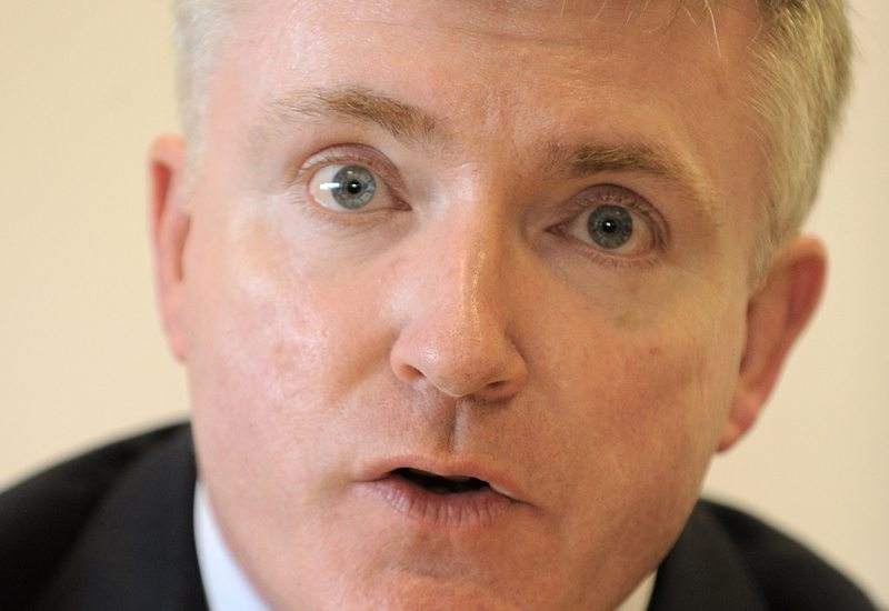 My 2012: Enterprise Minister Mark Prisk