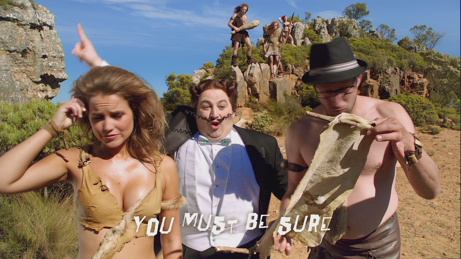 Behind the scenes of Gocompare's TV ad campaign