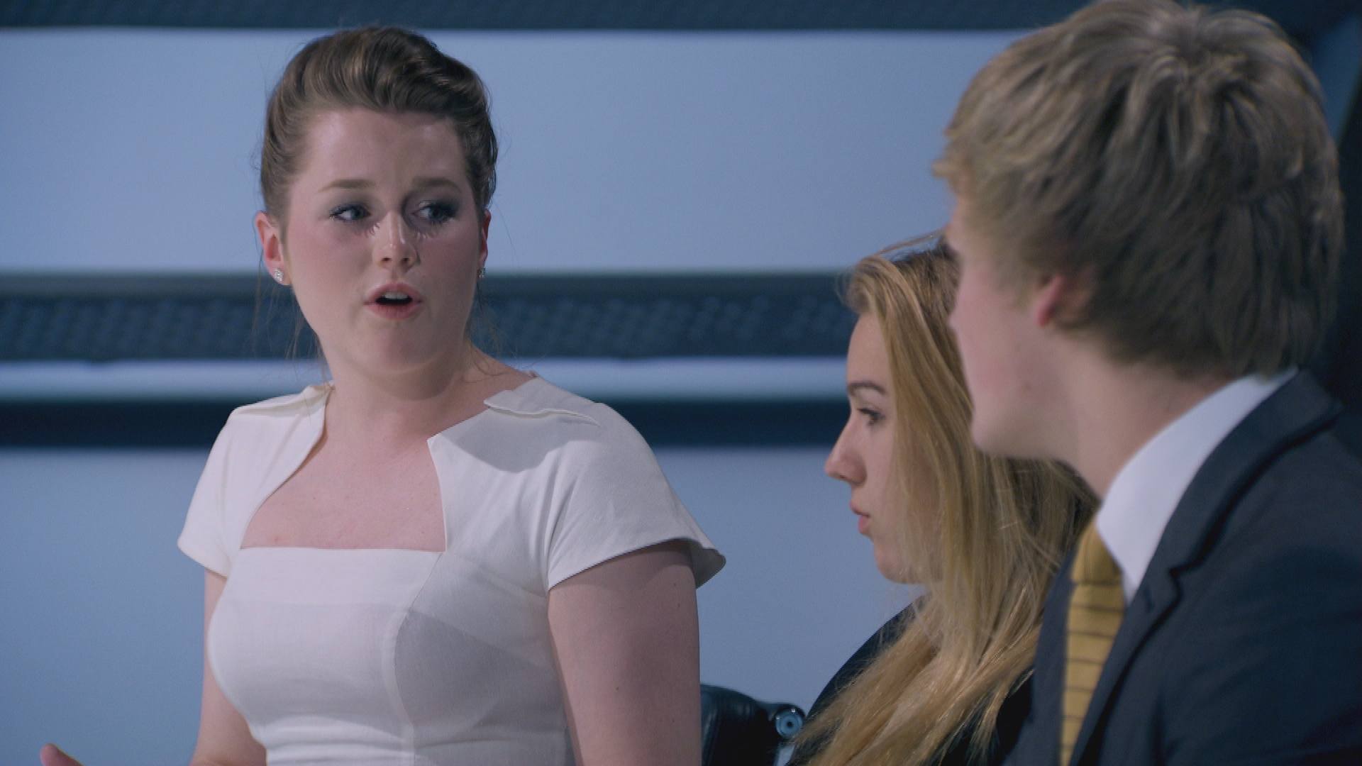 Young Apprentice: Season 2, Episode 7 ? review