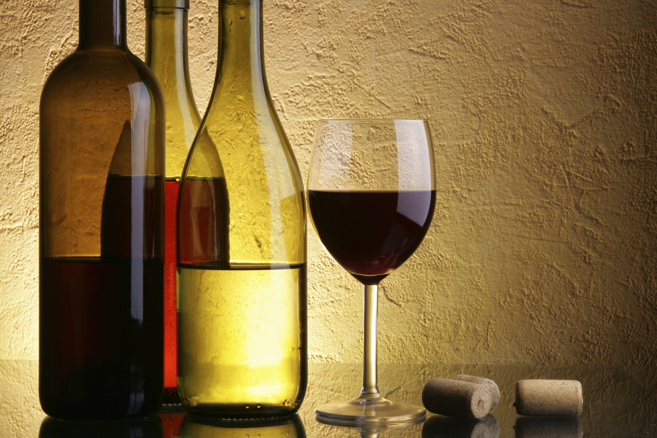 Alternative investments: fine wine and spirits