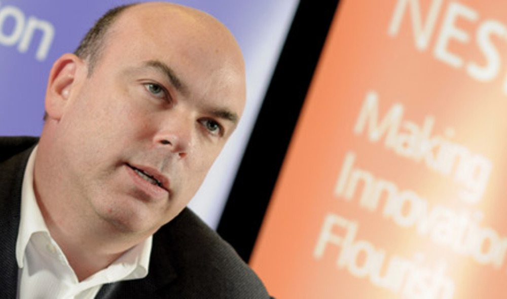 Mike Lynch: Give tax break to tech entrepreneurs