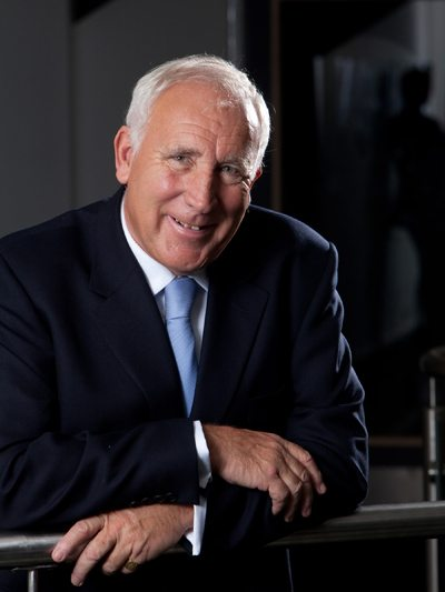 Mary Portas's high-street review: John Timpson responds