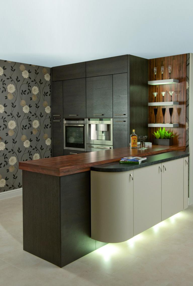 Buy Candy: Sigma3 luxury kitchen