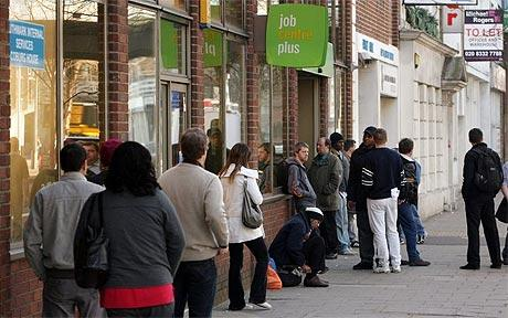 How large companies can help the UK's benefit claimants