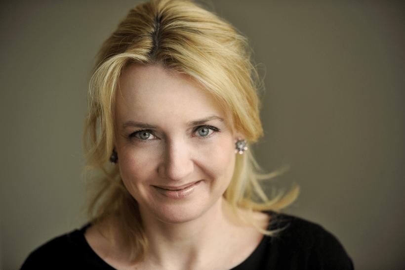 My 2012: Ariadne Capital's Julie Meyer