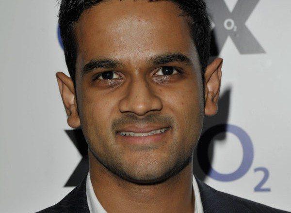 My 2012: Enternship's Rajeeb Dey