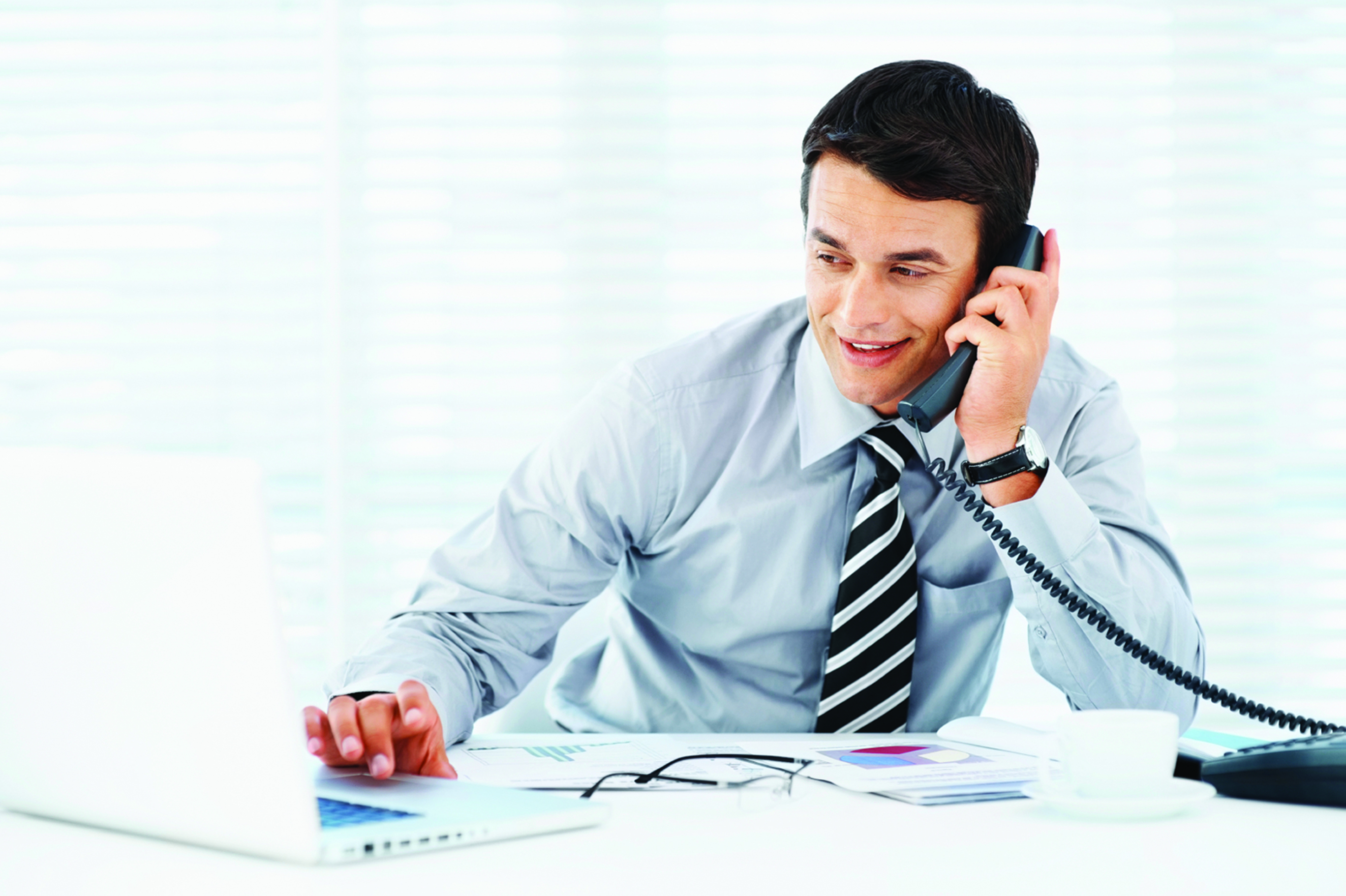 Are you being ripped off when you buy business telecoms?