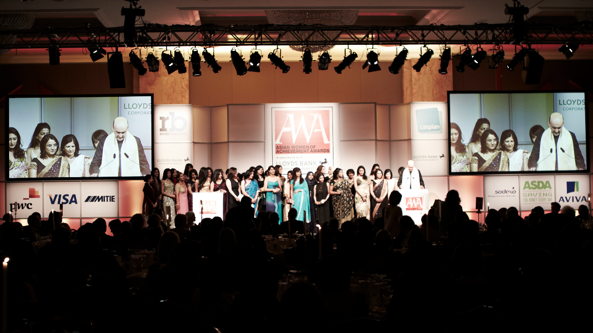 Asian Women of Achievement Awards 2012: Open for nominations