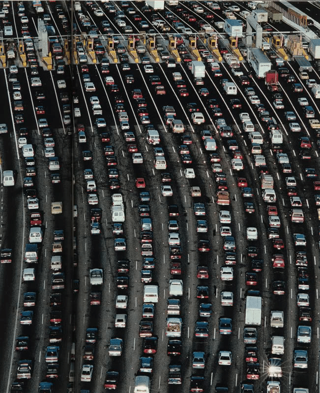 European fundraising is set for gridlock
