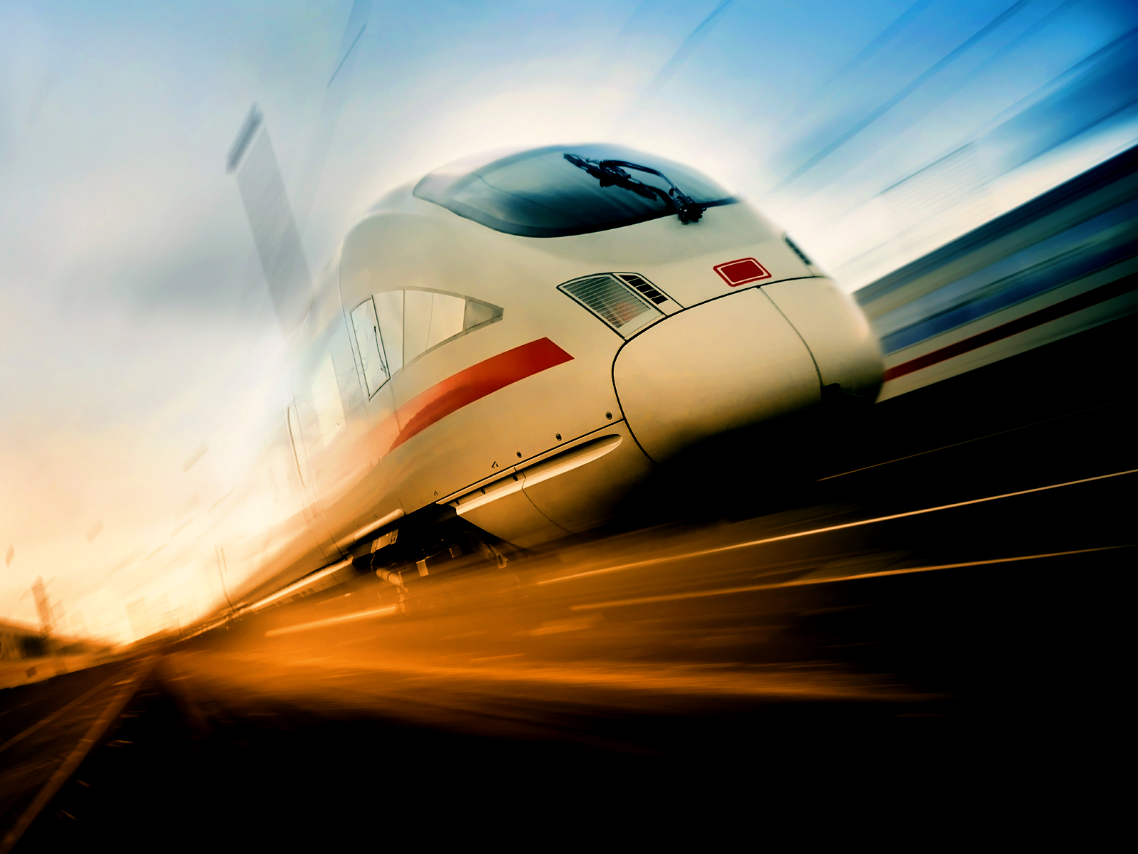Why HS2 is good for business