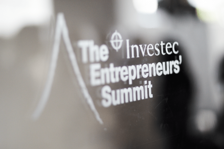 Save the date: Entrepreneurs' Summit 2012