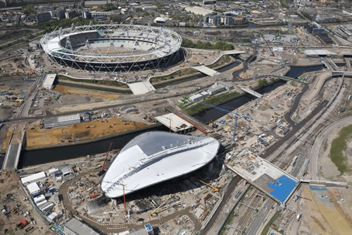 The Olympics: bad for business, bad for the economy