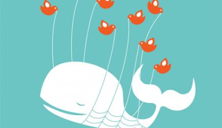 Twitter breaks 500m mark