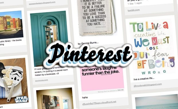 Pinterest: 5 things you'll love