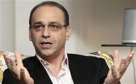 Theo Paphitis on the Asia opportunity