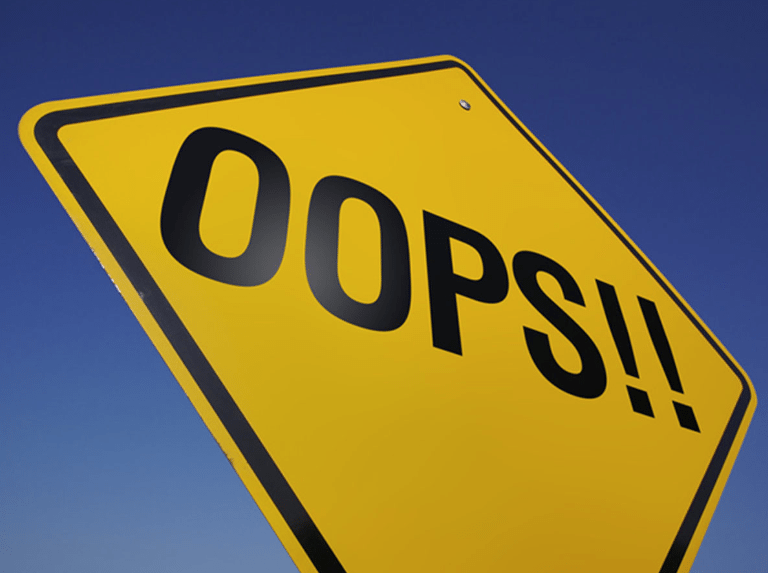 10 common mistakes in financial models