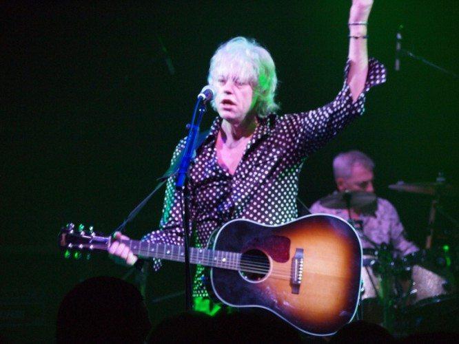 Bob Geldof's 8 Miles raises $200m