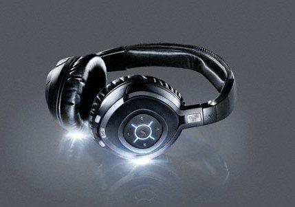 Best gadgets of 2012: PXC 360 BT headphones
