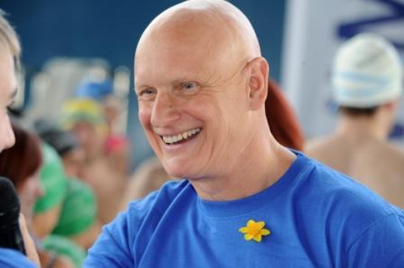 Duncan Goodhew: Olympian inspiration