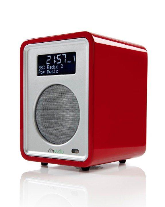 Best gadgets of 2012: Ruark Red radio