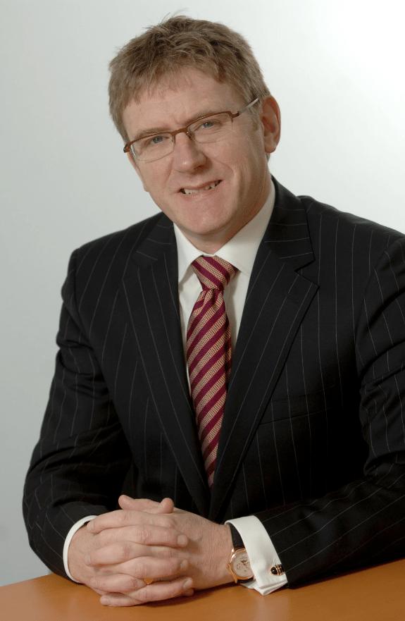 Ed Vernon