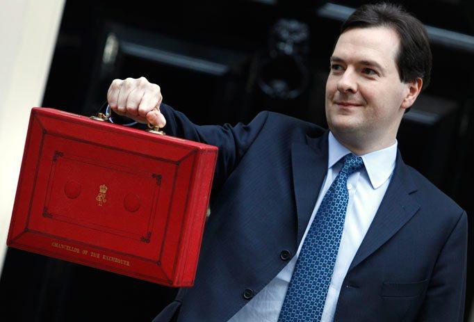 Budget 2012: Summary