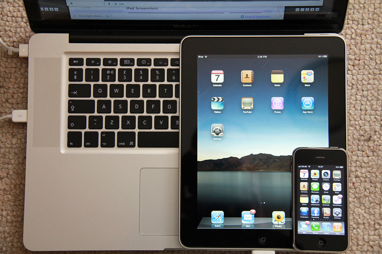 Legal Q&A: Should I allow employees to bring their own devices to work?