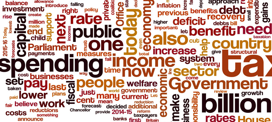 Budget 2012: What is on your wish list?