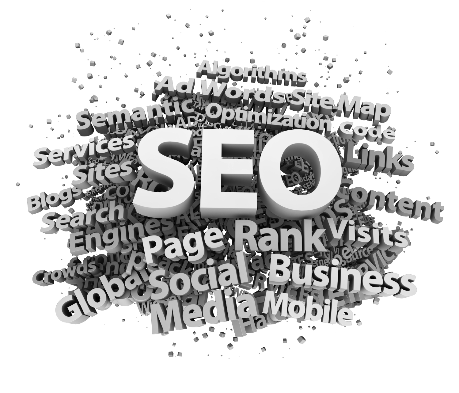 Five killer tips to boost your SEO