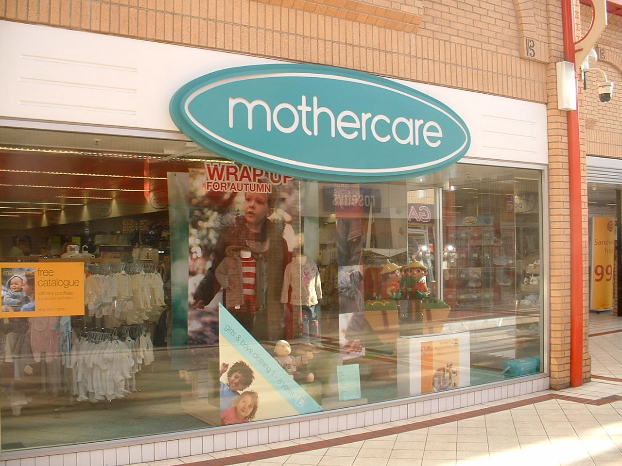 Mothercare closures: The Only Way is Online