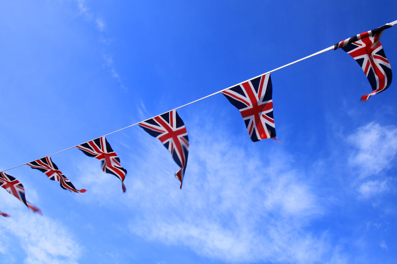 Britain ranked 14th most entrepreneurial nation