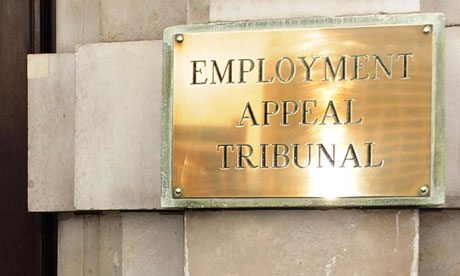 New employment tribunal rules will save businesses ?10m per year