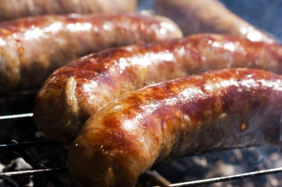 Selling up: it's in the sizzle not the sausage