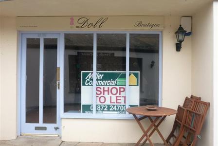 UK retailers flee the high street